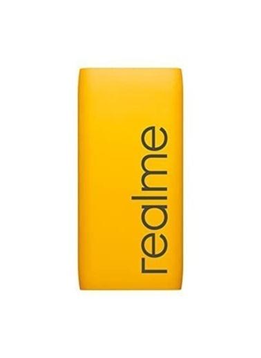 Bludfire Realme 10000 Mah Powerbank Sarı